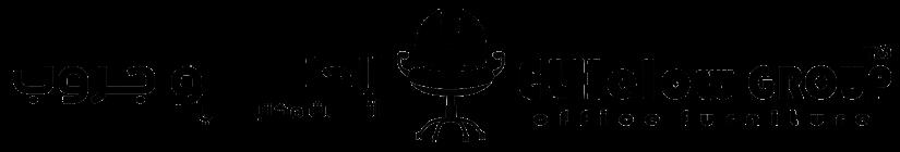 Elhelow Group 2020 logo all-black